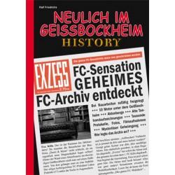 Neulich im Geißbockheim - History