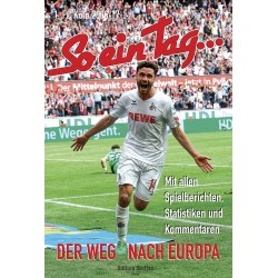 """So ein Tag ..."" - 1. FC Köln 2016-2017"