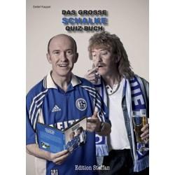 Das große Schalke-Quiz-Buch