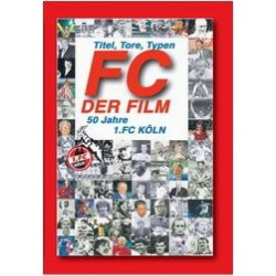 FC - Der Film - Titel, Tore, Typen