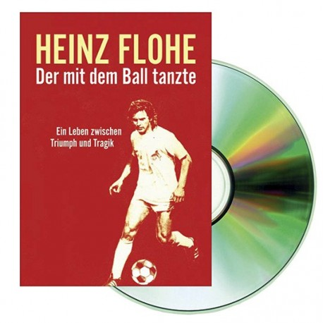 Heinz Flohe - Der mit dem Ball tanzte - DVD