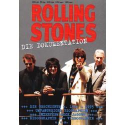 Rolling Stones - Die Dokumentation