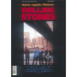 Rolling Stones - Mythos, Legende, Phänomen