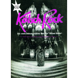 Kölsch Rock - Faksimile-Druck des Magazins von 1981